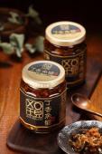 《臻品周氏泡菜》-『XO干貝小魚醬』